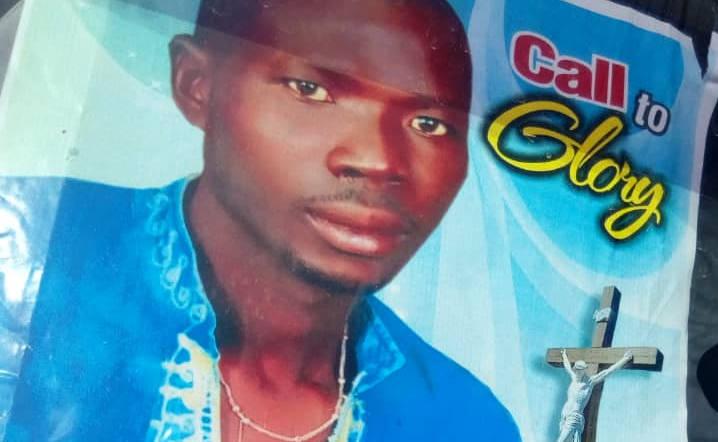 Hausa/Fulani bigot attacked and killed Mr. Dakai Davou at Chwelnyap of Jos-North.