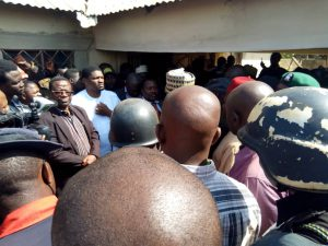 Kwata Community of Bokkos LG attacked by suspected armed Fulani Militia