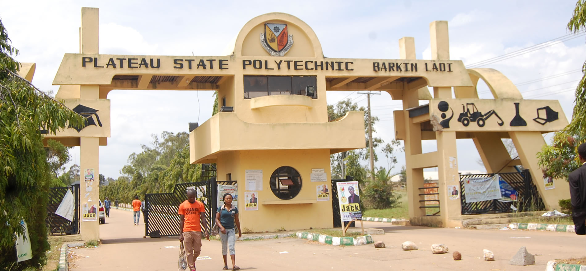 Another invasion of Plateau State Polytechic by kidnapping Fulani Herders