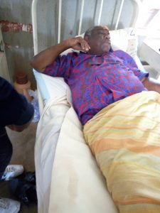 Armed Killer Fulani Attack Reverend and Minister of God