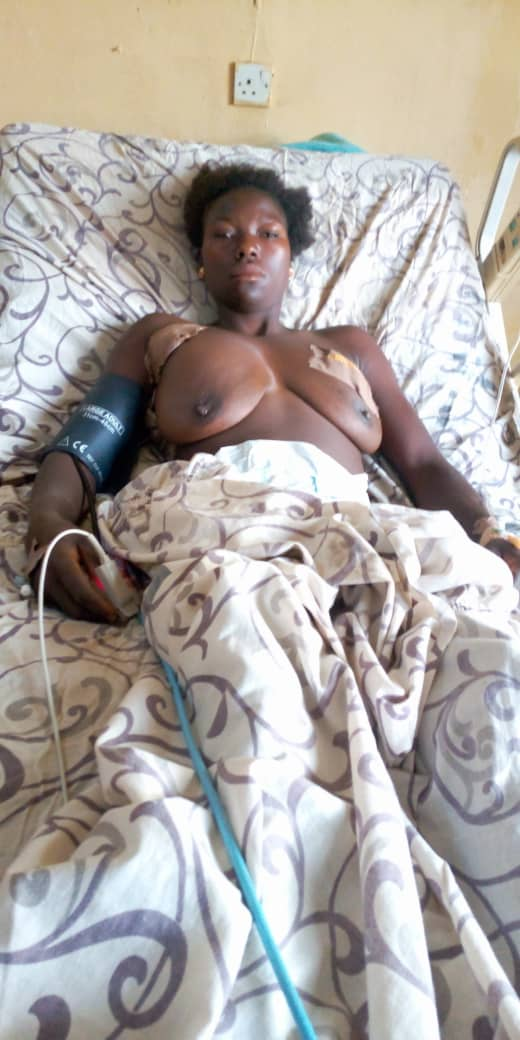 Another armed attack unleashed on Bassa Women of Plateau State.