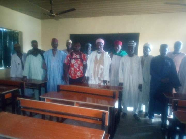 Petition Calling for Stay of Legitimization of Land Grabbed in Riyom LGA of Plateau State