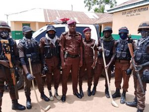 Plateau Local Vigilante Killed on Duty