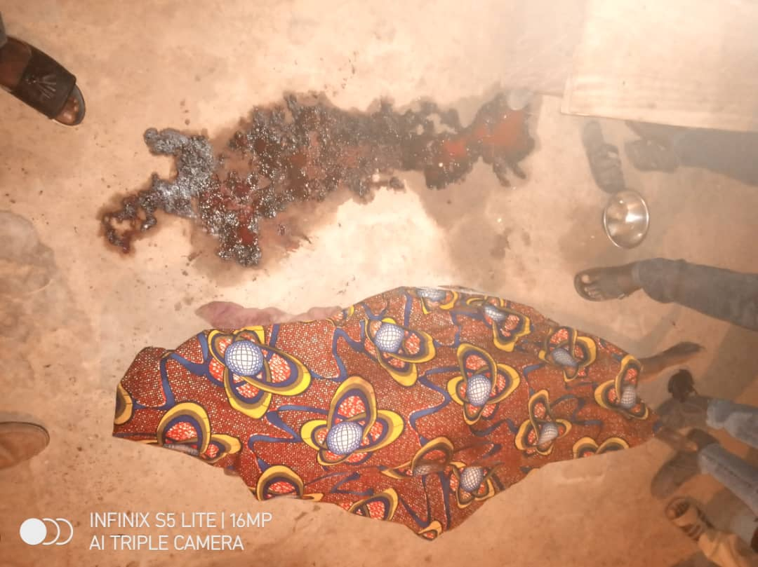 Armed men kill 2 and a minor in Bassa LGA of Plateau State.