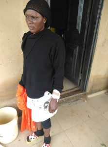 Suspected Armed Fulani from Rankum attacked Jol Community of Plateau State.