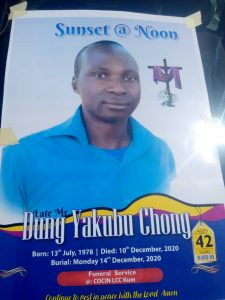 Farewell Bid as Plateau Mourns Its Vibrant Youth Killed By Terror Attackers