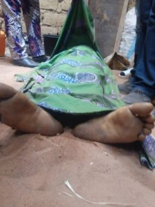 Apprehended 2 Men in Military Uniform Fingered in Plateau Attack by Suspected Fulani Militias