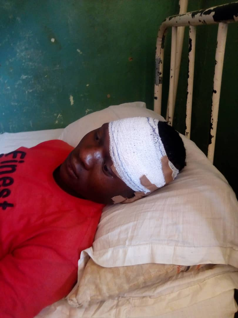 SECURITY UPDATE: TWO TEENAGERS AMBUSHED AS ONE KILLED IN PLATEAU