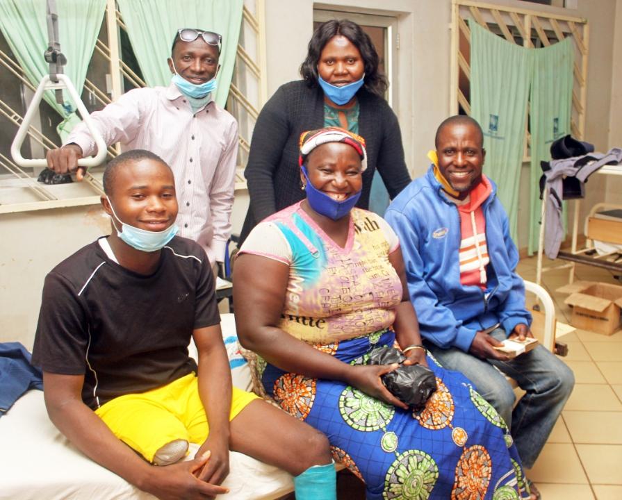 Nigeria: Cash-trapped survivors of herdsmen attacks get medical relief