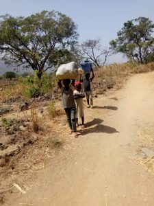 ORPHANS NUMBER INCREASES AS FULANI MILITIAS KILLED 5 IN PLATEAU