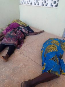 ANOTHER TRAGEDY IN PLATEAU AS FULANI MILITIAS KILLED 8