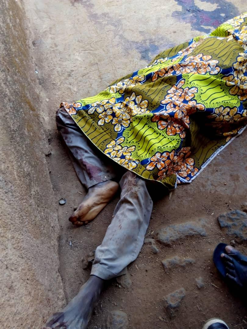 RESURGENCE OF KILLINGS IN PLATEAU COMMUNITIES ALARMING