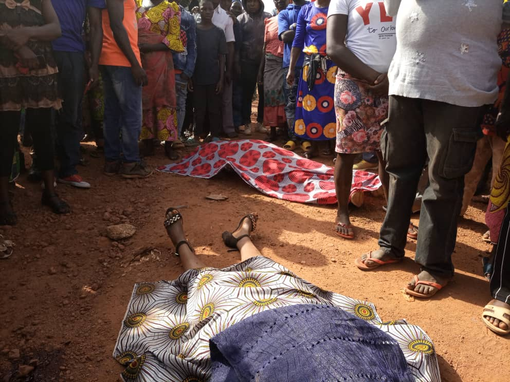 SUSTAINED GENOCIDE BY FULANI MILIIAS IN PLATEAU