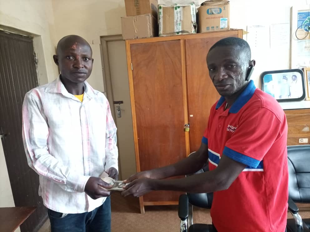ECCVN BRINGS SUCCOUR TO VICTIMS ATTACKED BY FULANI MILITIA