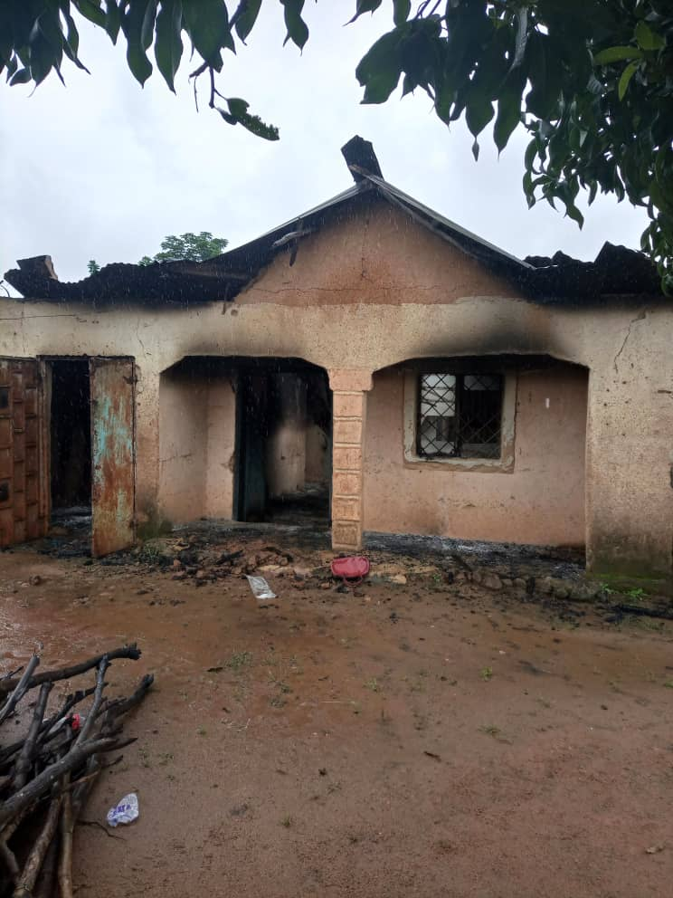 INSECURITY RIFES IN PLATEAU; 10 KILLED AGAIN IN 2 DAYS